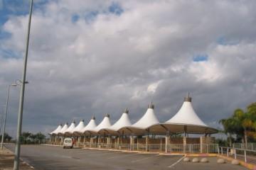 טרמינל נוסעים שער הנגב