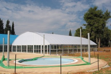 Givat Haim Hydrotherapy Pool