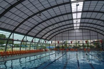 Kfar Saba Country Swimming Pool