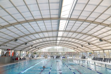 Arugut Swimming Pool